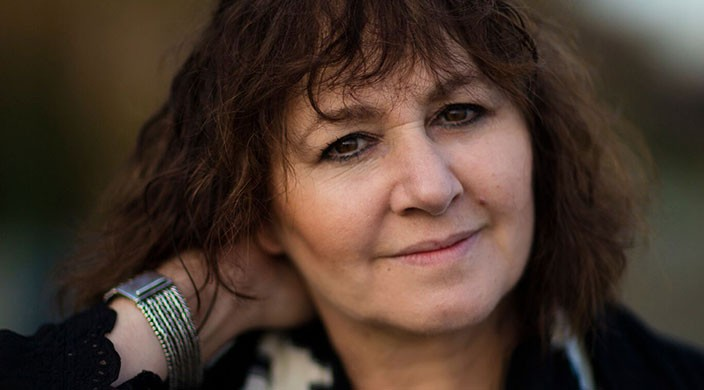 Leslee Udwin Discusses the Delhi Gang Rape and India's Daughter