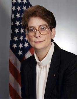 Darleen A. Druyun, 1993