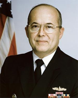 John Poindexter, 1985-1986