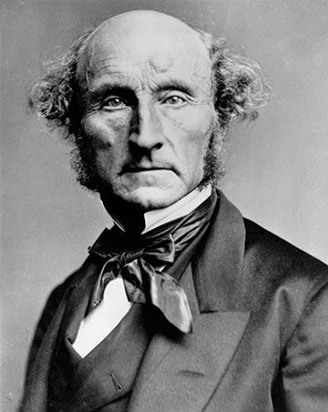 John Stuart Mill, 1806-1873