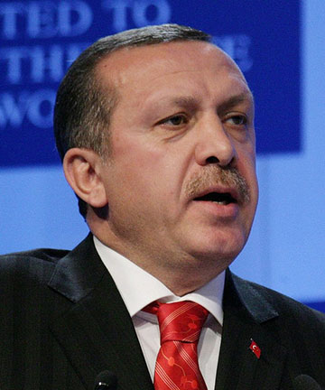 Recep Tayyip Ergodan has sought to expand his power since the failed military coup in July 2016.