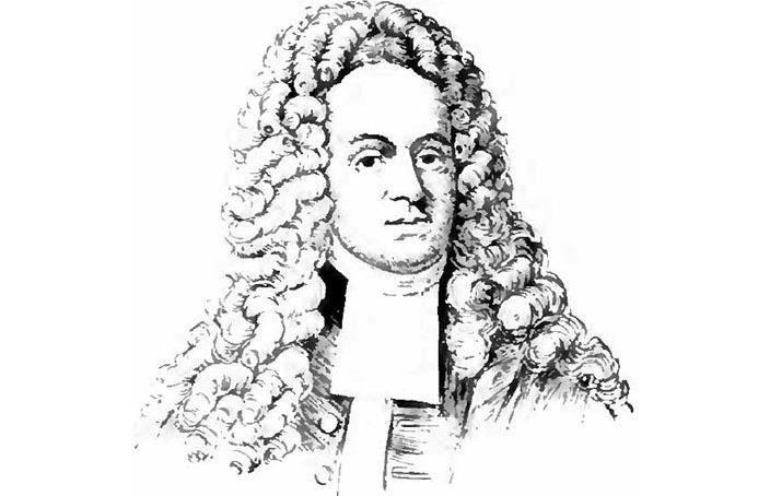 Andrew Hamilton (1676-1741)