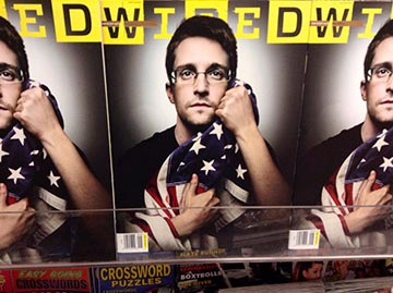 Since 2013, Wizner has been the principal legal advisor to NSA whistleblower Edward Snowden.