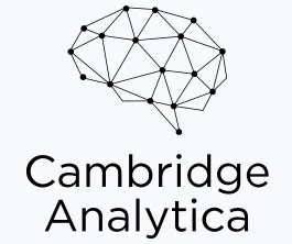 "Cambridge Analytics ""uses data to change audience behavior."" The company houses both political and commercial divisions."