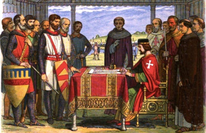 Magna Carta for the Digital Age