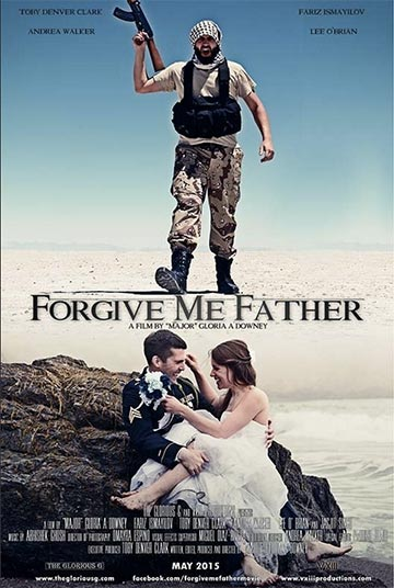 Forgive Me Father was an Official Selection at the 2016 Free Speech Film Festival.