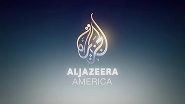 Al-Jazeera America signed off for the final time in April 2016.