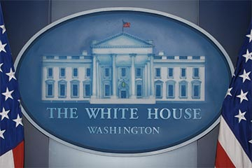 2017 marks the first Freedom of Speech Award for the White House Correspondents' Association.