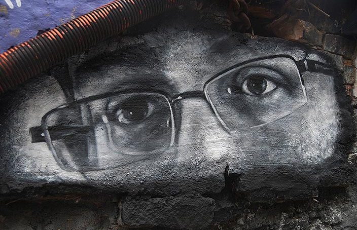 Q+A with Edward Snowden's Chief Legal Advisor Reveals the Free Speech Glass is Half Full, Even in the Post-9/11 World