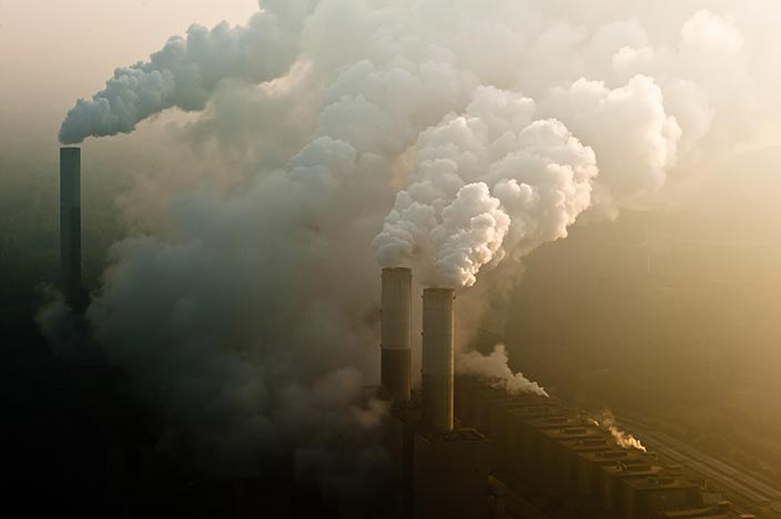 Twitter Fog Obscures Environmental Policy Changes