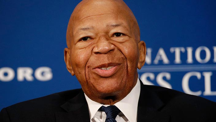 Cummings: Warrior for Democracy